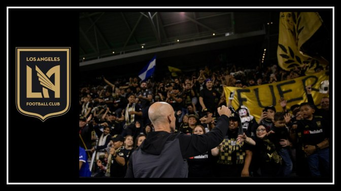 LAFC advances to the Round of 16 in 2-0 victory over Fresno