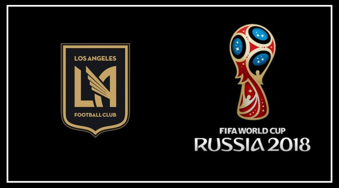 World Cup Update: LAFC players shine in the first round of Group Stage