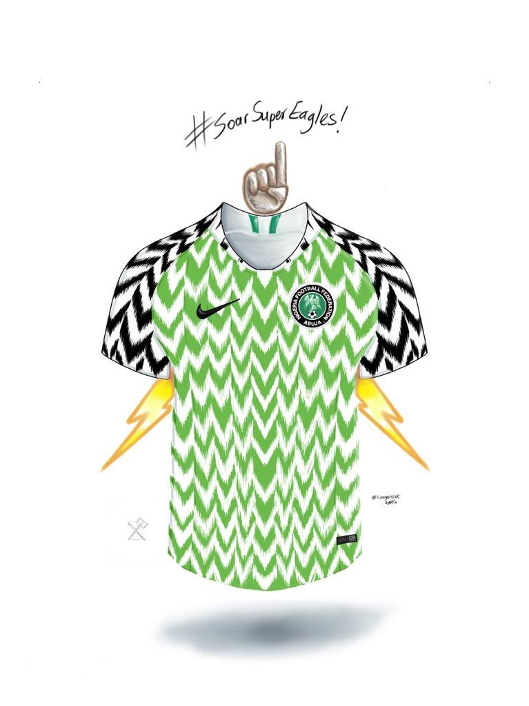 Keira Smith - Nigeria World Cup/mlsfemale