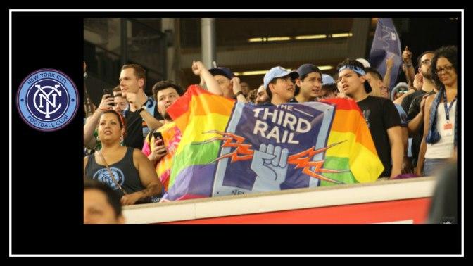 NYCFC humbles Orlando FC 3-0