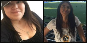 Michelle and Araceli - LA teams/mlsfemale