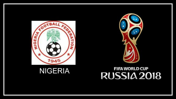 Super Eagles fail to take flight: Nigeria fall to Croatia 0-2