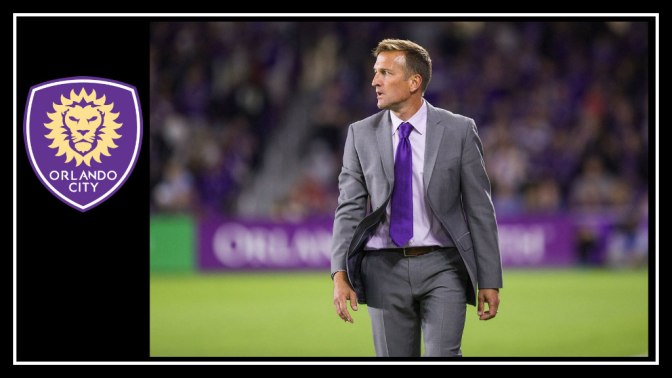 Orlando Parts Ways With Coaching Staff