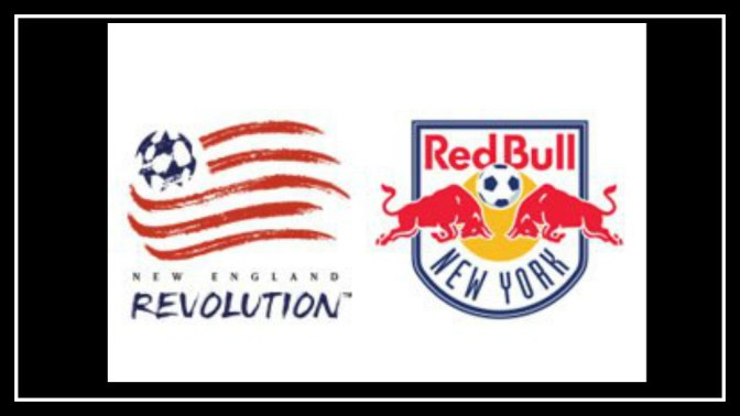 New York Red Bulls: Twisted and Shouted Down
