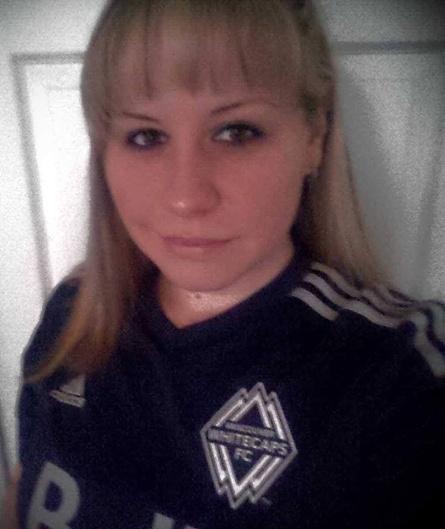 Aaryn Vivian - Vancouver Whitecaps/mlsfemale