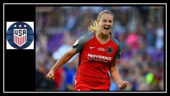 NWSL: League-leading awards updates