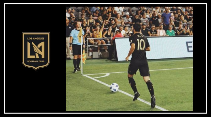 Stalemate at the Banc: LAFC 0, Portland Timbers 0