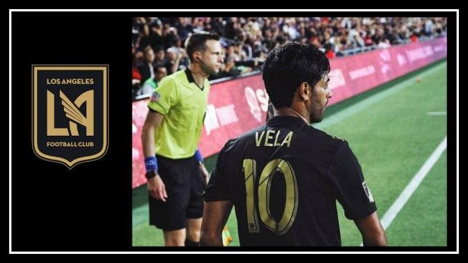 LAFC vs. LA Galaxy: Match Preview