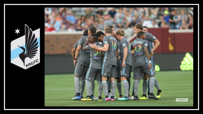 Loons lose two, despite not allowing early goals
