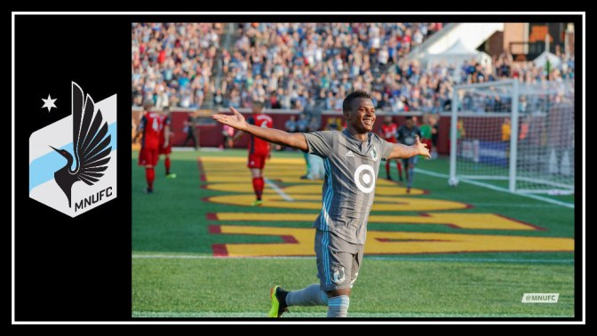 Loons make some MLS history