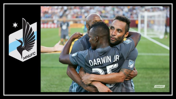 Loons win and lose all in one night