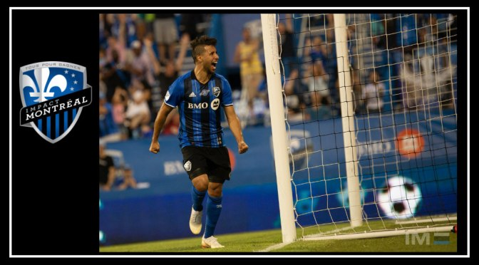 Montreal Impact Just Can't Shake that Winning Feeling