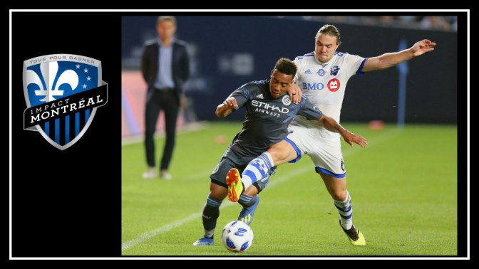 Montreal Impact Test Their Depth … and Fail in NYC