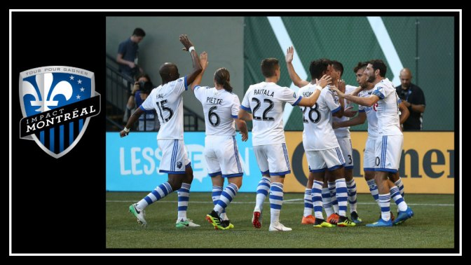 Montreal Impact stand strong in a draw at Portland Timbers