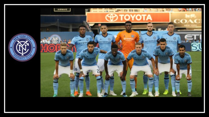 Dome said knock you out – NYCFC shuts out Columbus Crew 2-0