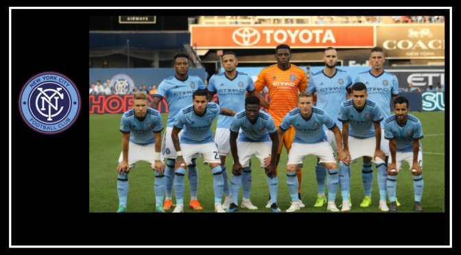 Enough with the international call-ups for NYCFC