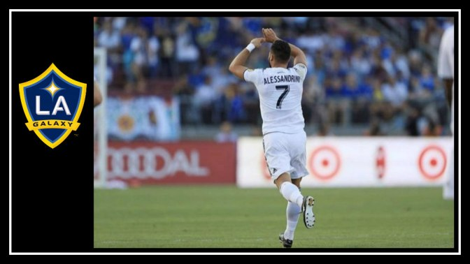 LA Galaxy and San Jose Earthquakes Come to a Heated Draw in CaliClasico Part 2