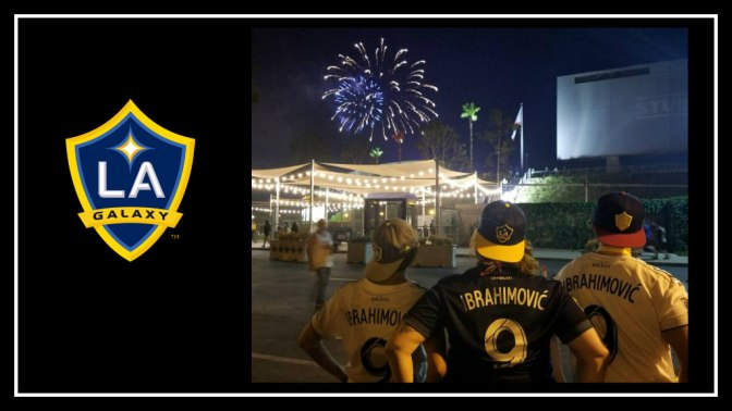LA Galaxy Independence Day Draw: Fun, Friends, Food, and Fireworks