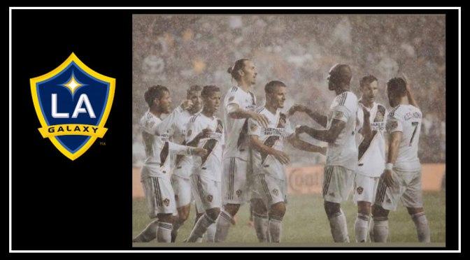 LA Galaxy continue their unbeaten streak with 3-1 win against Philadelphia Union