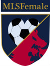 MLSFemale logo