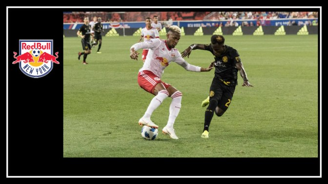 Red Bulls vs Columbus: RBN-Why?
