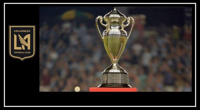 Heartbreak in Houston: LAFC eliminated from U.S. Open Cup