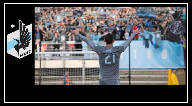 Latest goings on with MNUFC