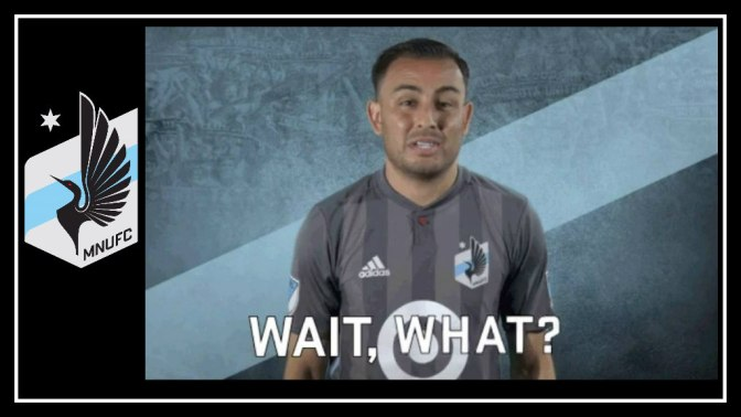 Loons camp out in Dallas, come home empty handed