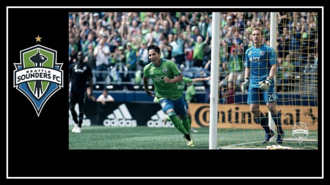 Inside the Sounders record-setting 8 game win streak