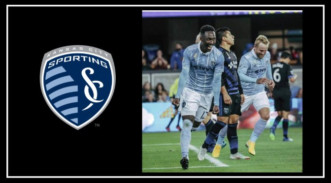 Sporting KC rocks the Quakes in a dominant 5-1 road win