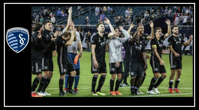 Sporting KC reclaims second place in Western Conference after shutting out Orlando City