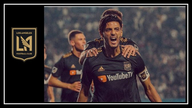 LAFC Weekly Roundup: bye week, National Team call ups, two players loaned to Phoenix Rising FC and links of the week