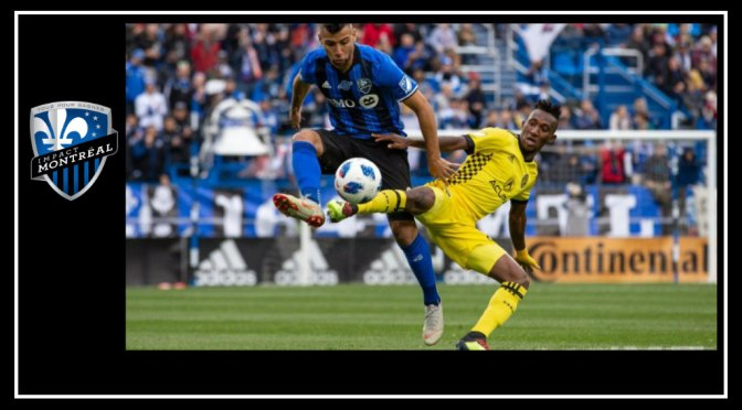 Impact keep a foot in the playoff race with win over Crew