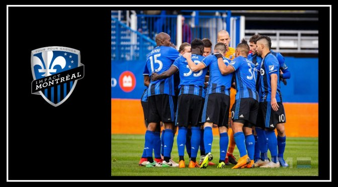 Montréal Impact keep the Playoff dream alive with win over TFC