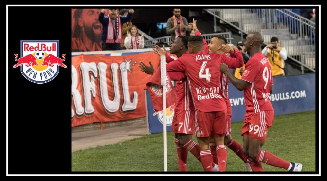 New York Red Bulls and the Decision Day Drama
