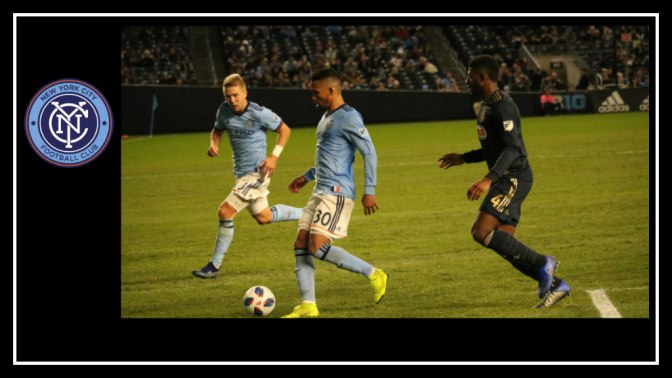 With missing pieces in place, NYCFC defeats Philadelphia Union 3-1 on MLS Decision Day