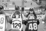 David Villa Day was all kinds of wonderful! ?? #villa400 #davidvilladay #nycfc #tishagalephotography #mlsfemale