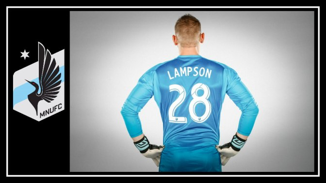 The Survivor Between the Sticks: Matt Lampson