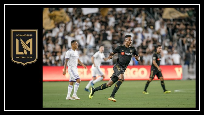 LAFC Weekly Roundup: Kaye Returns, Eddie Segura joins LAFC, Gold Links