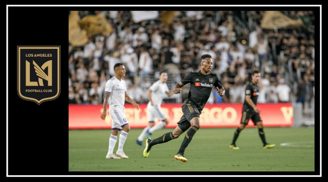 LAFC Weekly Roundup: Kaye Returns, Eddie Segura joins LAFC, Gold Links