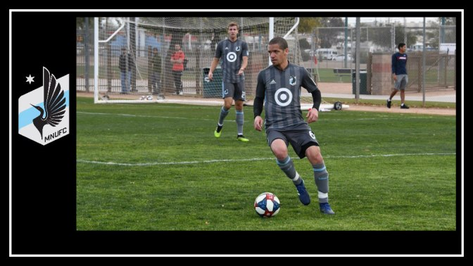 MNUFC's pivotal year three spending spree