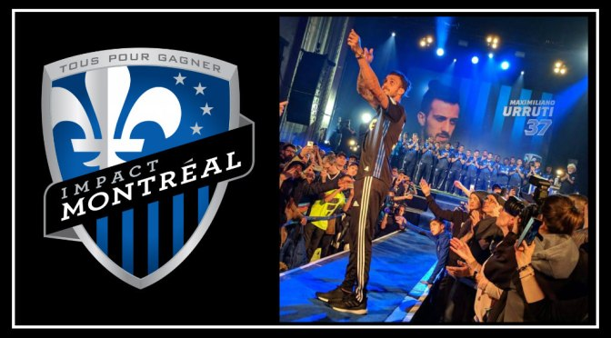 New year, new hope: Montréal Impact reveals 2019 squad and jersey