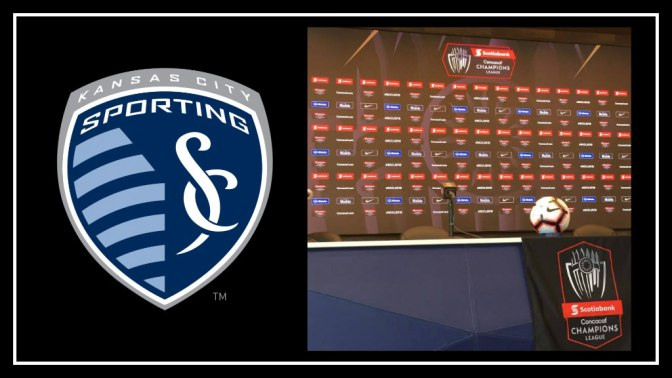 Sporting KC's Historical Start to 2019: Champions League Review
