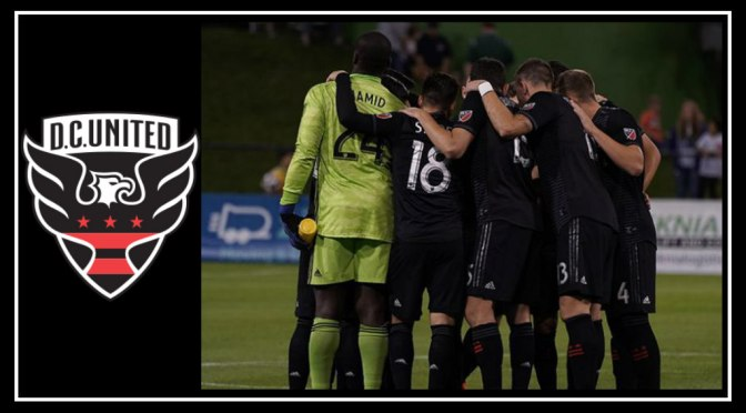 98b60187127 DC United Win Preseason Friendly in Suncoast Invitational
