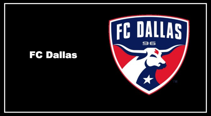 Rediscovering a passion in Dallas