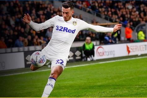 Jack Harrison, Leeds United