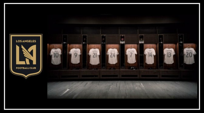 LAFC Preseason Finale: Kit Launch and 1-0 victory over the Vancouver Whitecaps