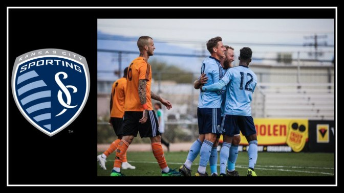 Sporting KC claims victory over Houston Dynamo in Preseason Finale
