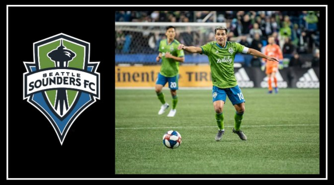 Sounders Hold on to Early 2-0 Lead to Beat the Rapids