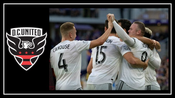 D.C. United claim road victory 2-1 over Orlando